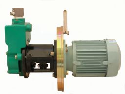 ODME Seil Seres Motor Pump Assembly